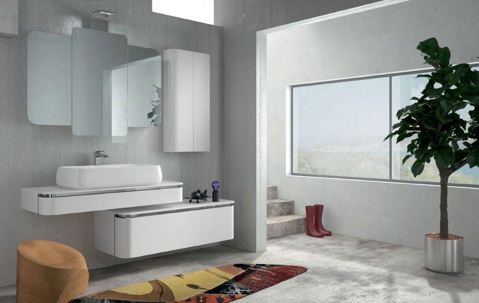 Mobili Con Lavabo: Composizione AC 11 da Ardeco