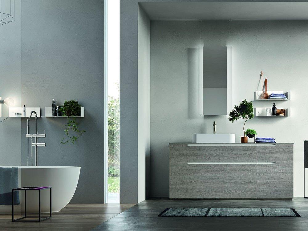 mobili da bagno treviso ~ mobilia la tua casa - Mobili Per Bagno Treviso