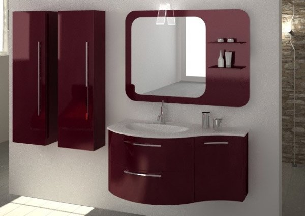 Arredo Bagno Classico Cuneo Pictures to pin on Pinterest