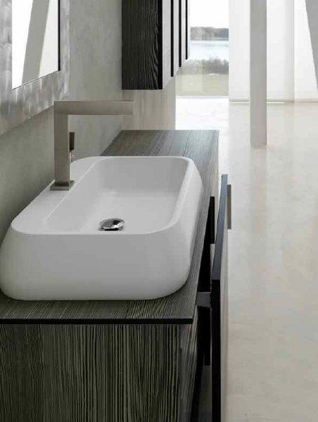 Mobili con lavabo: Composizione Karma 22 da Arcom