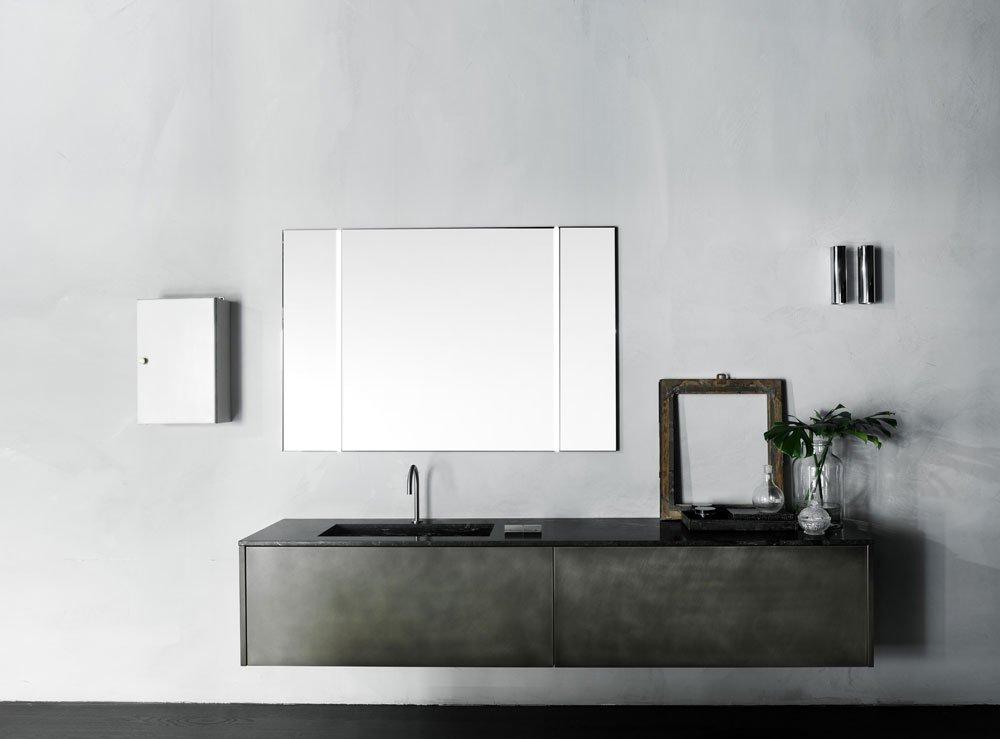 Catalogue composition xila boffi bathrooms designbest for Boffi salle de bain