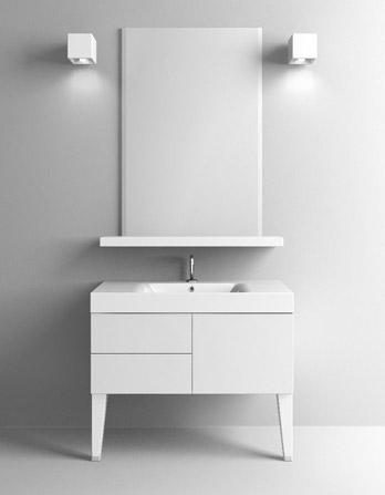 Badezimmer-Serie Cento