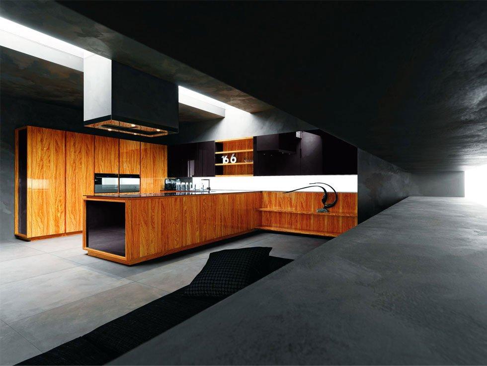 Cuisine Marbre Et Bois : accueil cuisines meubles de cuisine cuisine yara vip