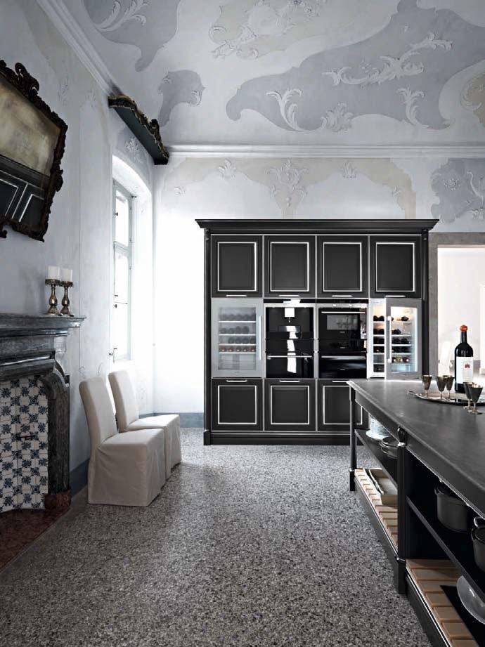 Catalogue cuisine elite b cesar designbest for Meuble cuisine elite