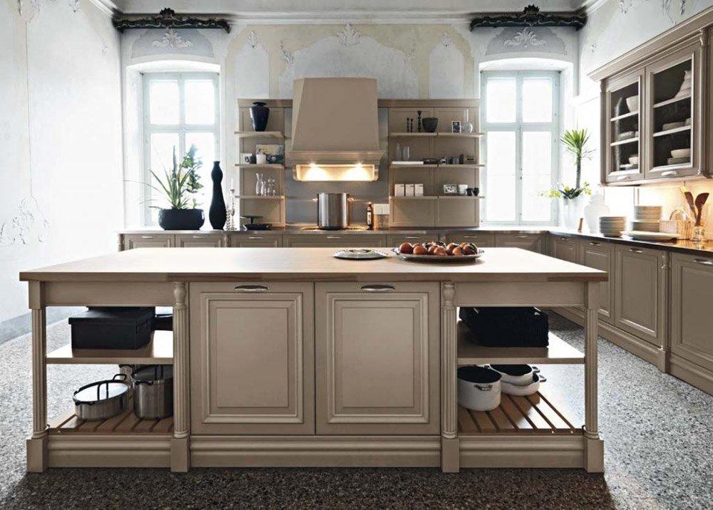 mobili per cucina cucina elite c da cesar On g v cucina