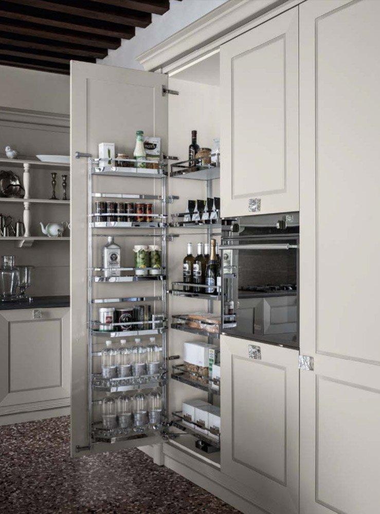 Mobili per cucina cucina etoile a da cesar for Md arredamenti trieste