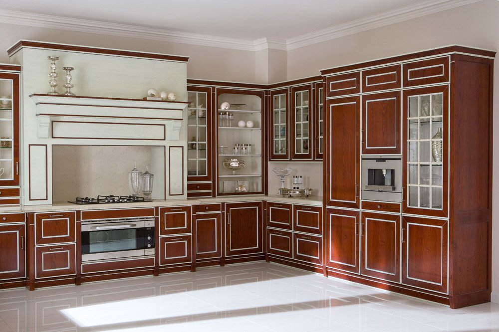 Modular Kitchens Kitchen Luxury A By Gd Arredamenti