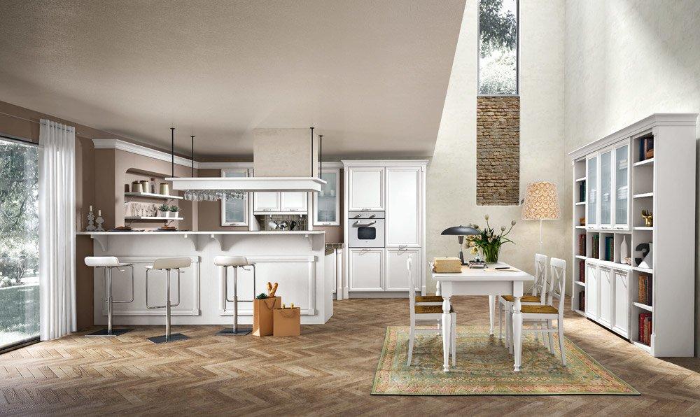 Mobili per cucina cucina dama d da copat life - Copat life cucine ...