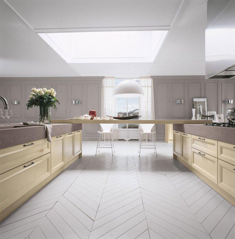 Mobili per cucina: Cucina Vintage [b] da Comprex