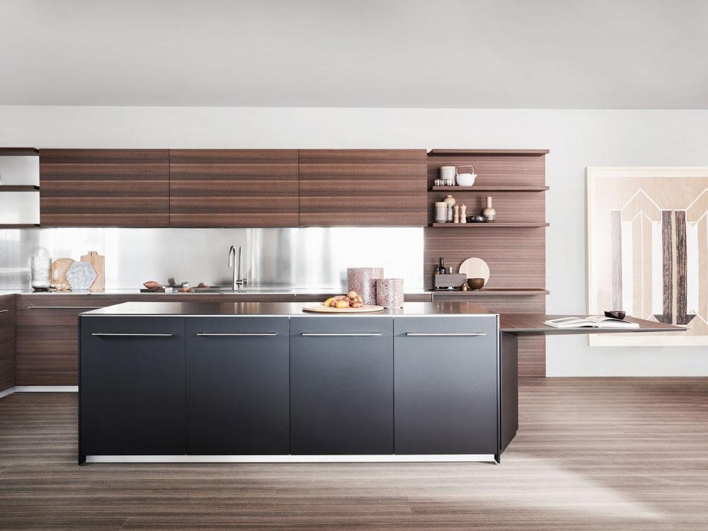 Küche Hi-Line VVD