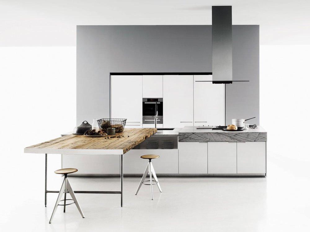 Cucina Duemilaotto - Boffi Kitchens