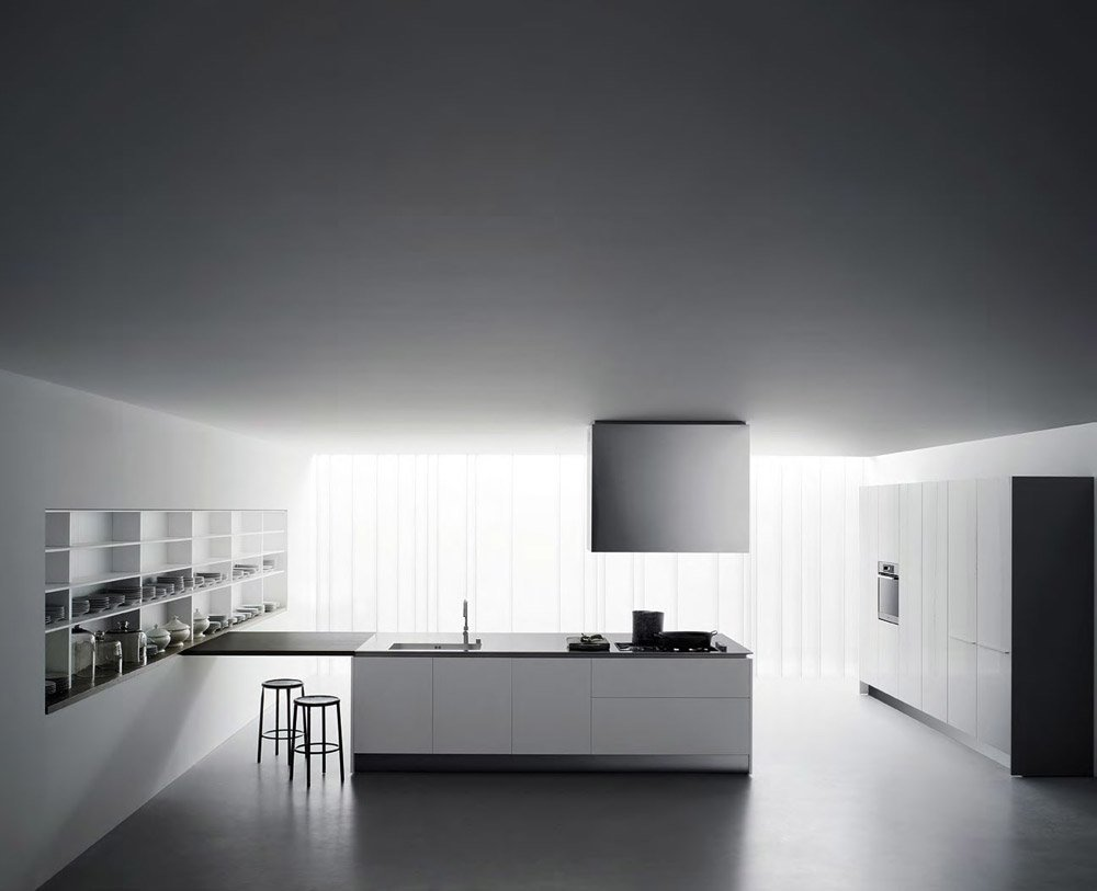 boffi kitchens k chenm bel k che xila st a designbest. Black Bedroom Furniture Sets. Home Design Ideas
