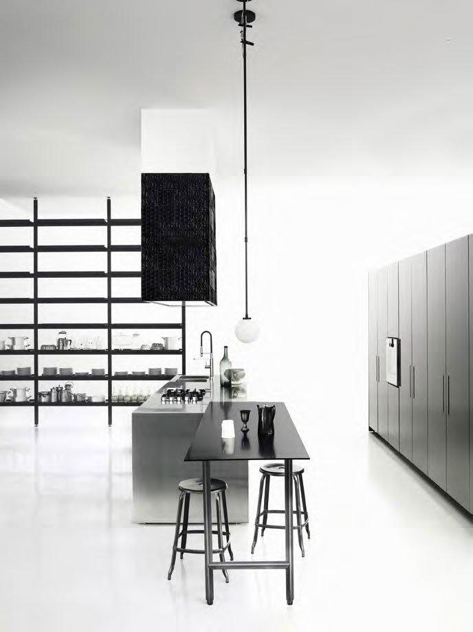 Mobili per cucina: Cucina Aprile [a] da Boffi - kitchens