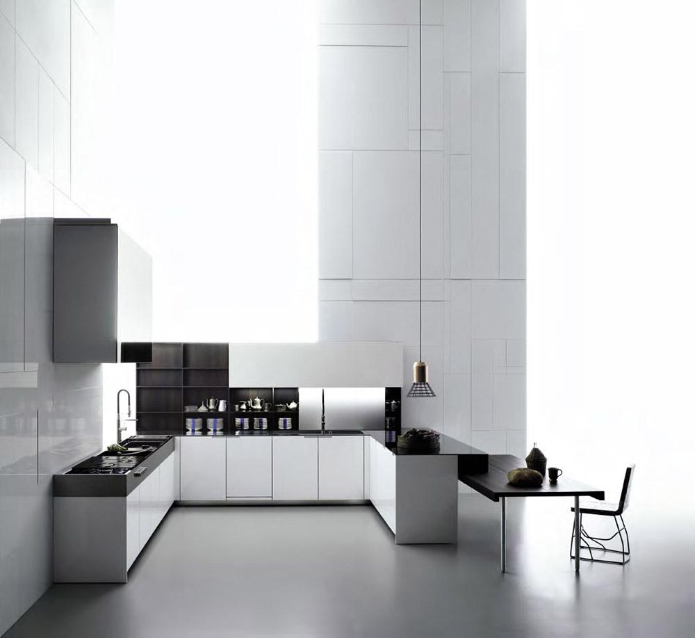 modular kitchens kitchen aprile b by boffi kitchens. Black Bedroom Furniture Sets. Home Design Ideas