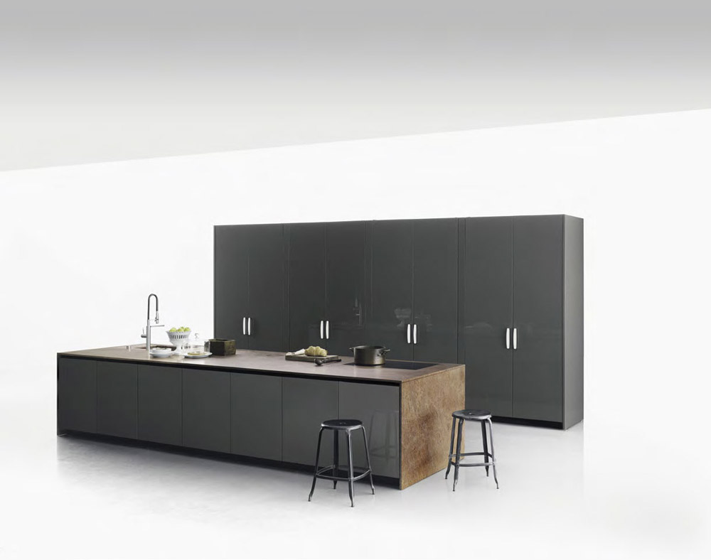 boffi kitchens k chenm bel k che xila b designbest. Black Bedroom Furniture Sets. Home Design Ideas