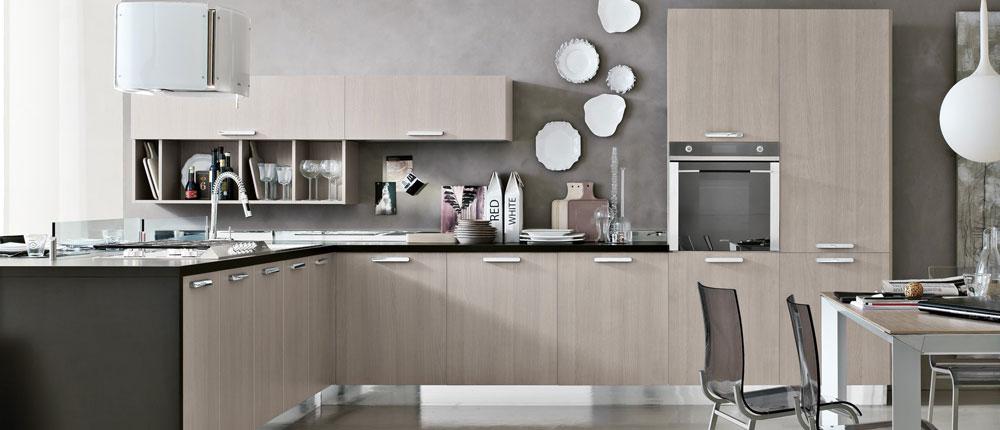Mobili per cucina: Cucina Milly [b] da Stosa