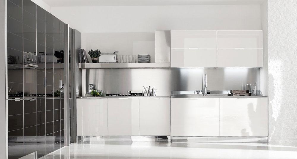 Mobili per cucina cucina brillant a da stosa for Stosa cucine verona