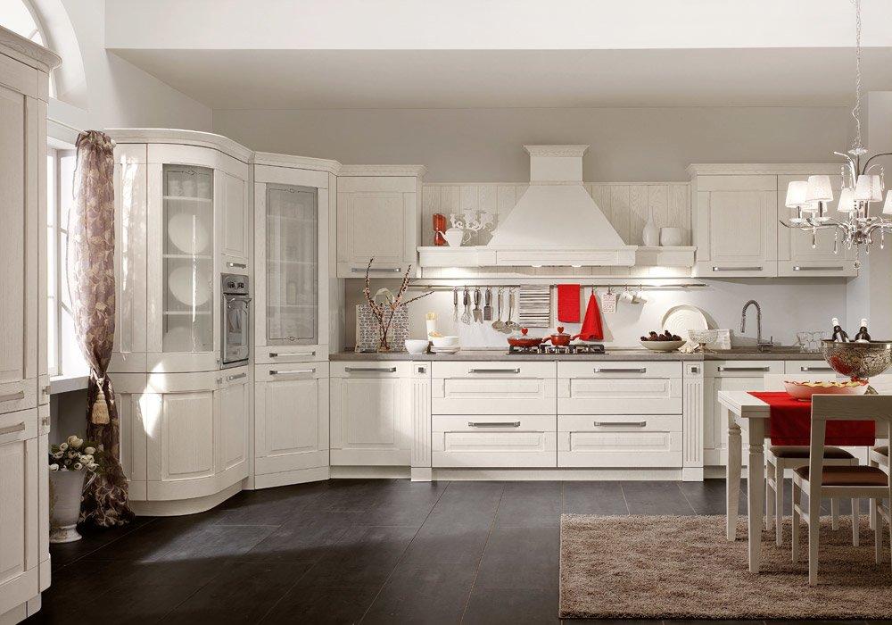 Mobili per cucina cucina aida a da stosa - Mobili per cucina ...