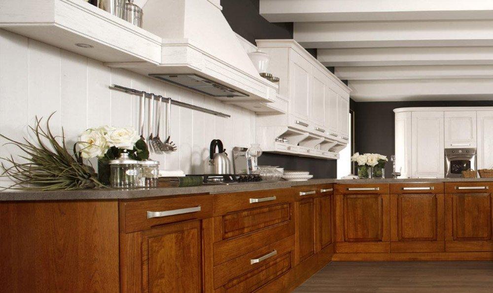 Mobili per cucina: Cucina Aida [b] da Stosa