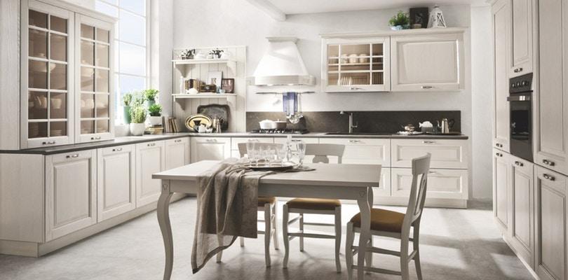 Beautiful Parete Attrezzata Per Cucina Contemporary ...