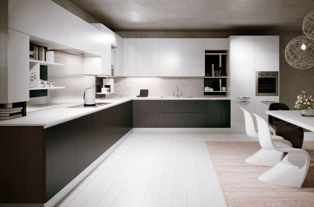 Mobili per cucina cucina tigullio da scic - Cucine moderne italiane ...