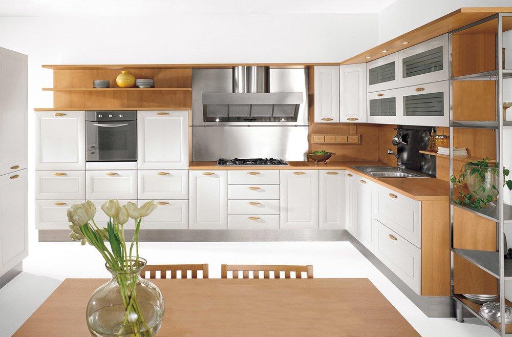 Mobili per cucina cucina acquamarina positano da scic - Paoletti mobili roma ...