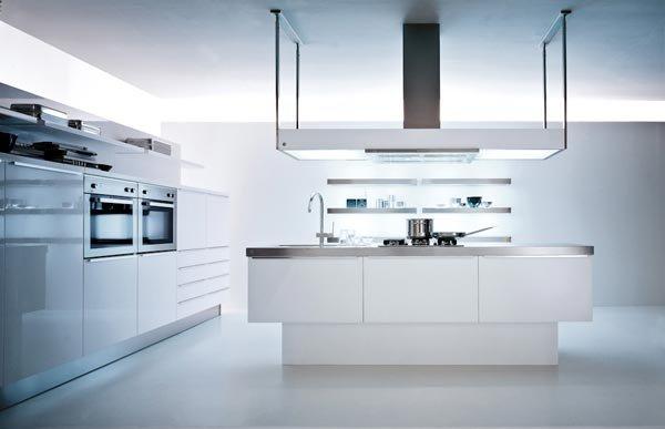 Mobili per cucina cucina luce b da effeti cucine - Luce per cucina ...