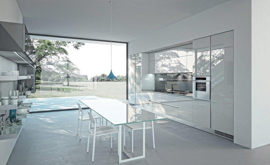 Mobili per cucina: Cucina One [d] da Ernestomeda