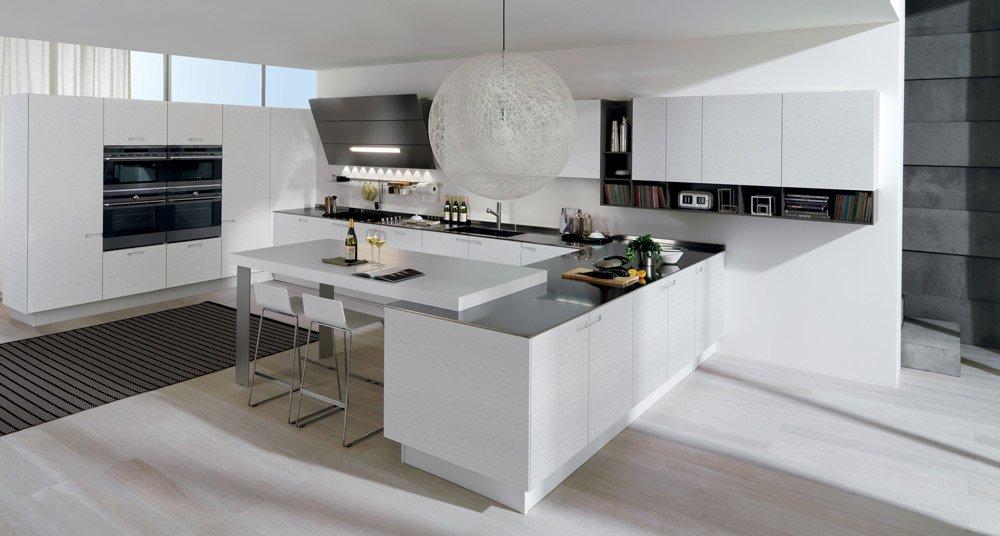 Mobili per cucina cucina assim c da euromobil cucine - Euromobil cucine ...