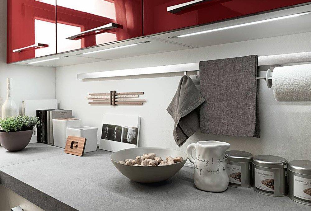 Mobili per cucina cucina sky b da febal casa - Decoracion en bilbao ...