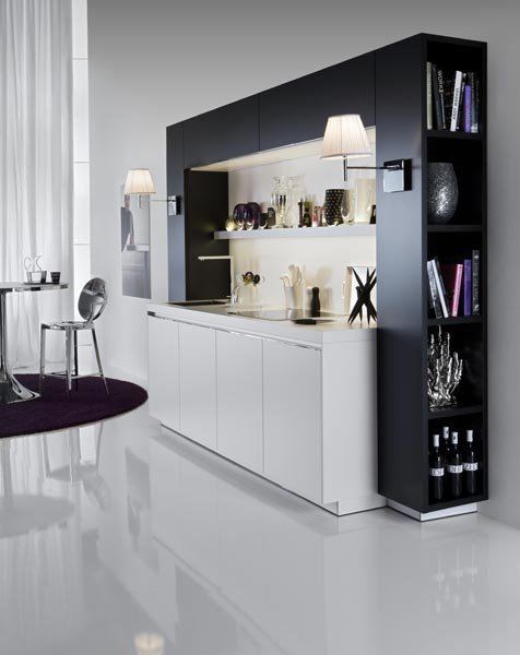 previous - Philippe Starck Kitchen