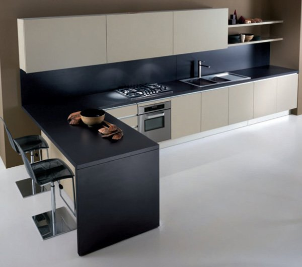 Mobili per cucina cucina amalfi b da del tongo - Cucine del tongo catalogo ...