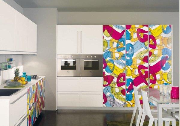 Mobili per cucina: Cucina Maratea [a] da Del Tongo