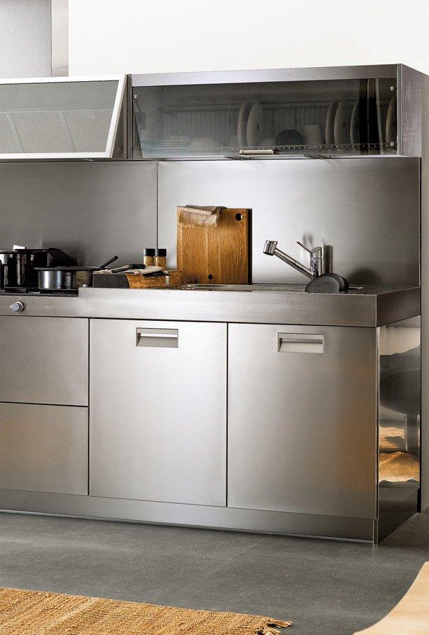 Mobili per cucina cucina italia c da arclinea for Tomassini arredamenti terni