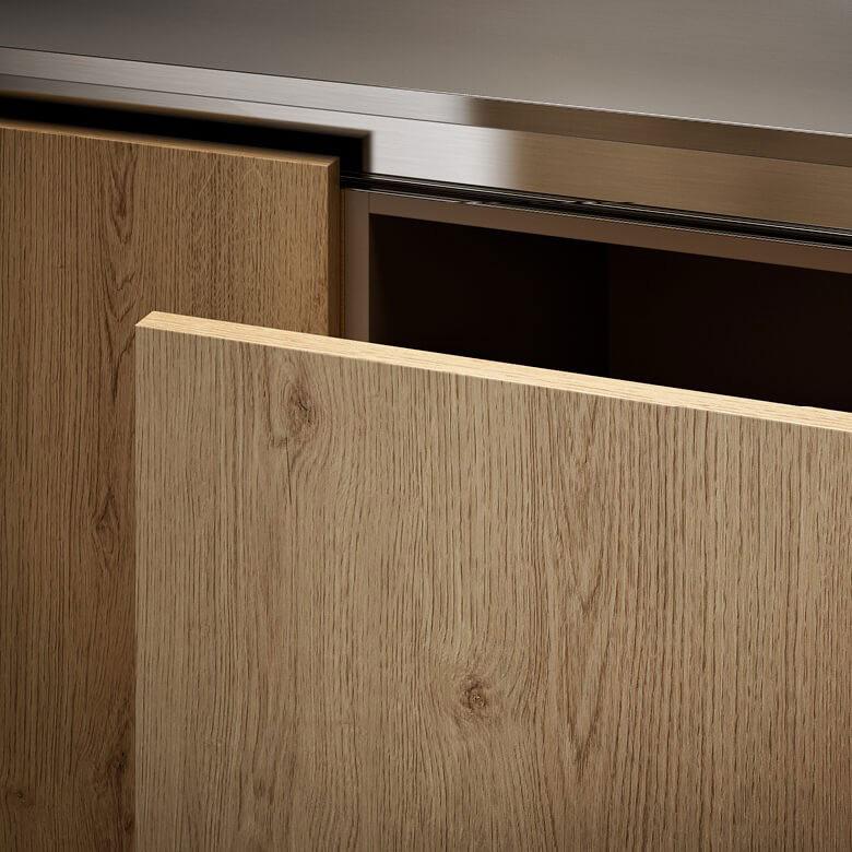 arclinea küchenmöbel küche gamma [b] | designbest, Kuchen
