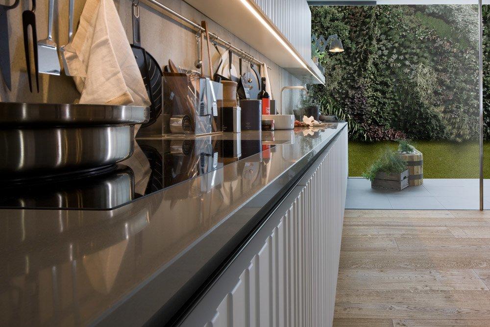 arclinea küchenmöbel küche gamma [c] | designbest, Kuchen