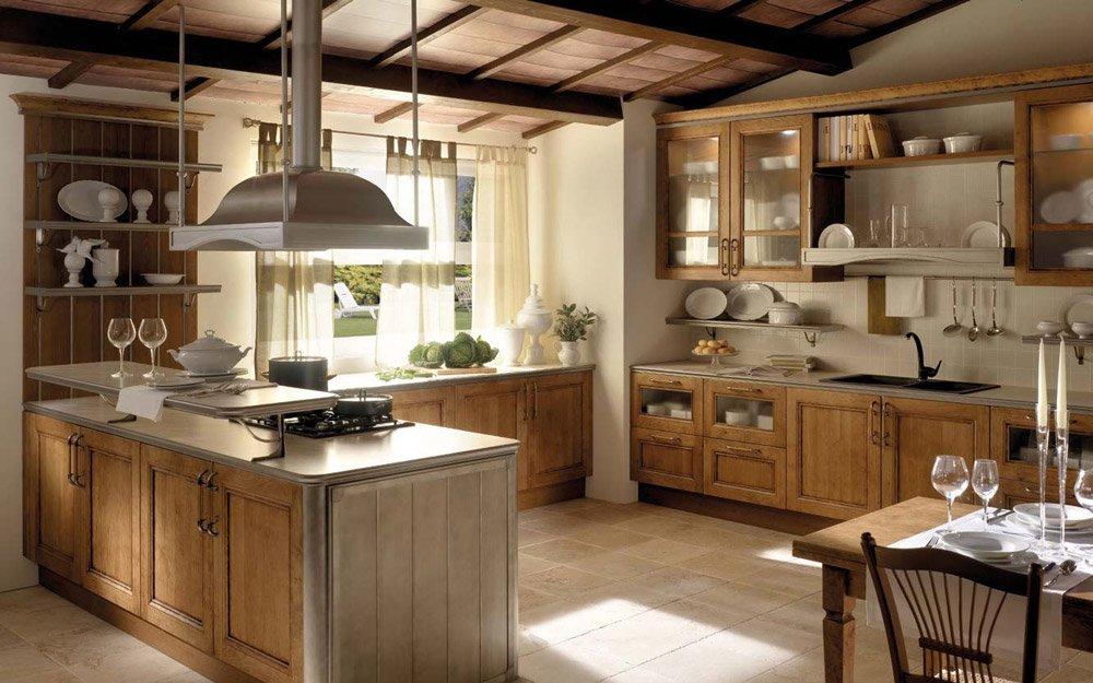 Cucine Jolly Componibili Catania: Cucina classica catania messina ...