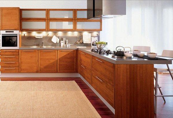 Mobili per cucina cucina axis da grattarola for Veneta cucine bolzano