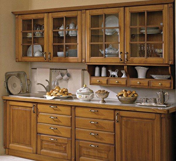 Mobili per cucina cucina monforte b da grattarola for Outlet cucine trento