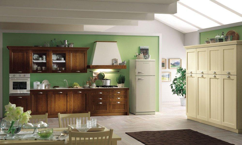 Fotos - Home Cucine Mobili E Ante Per La Cucina Faktum Rationell ...