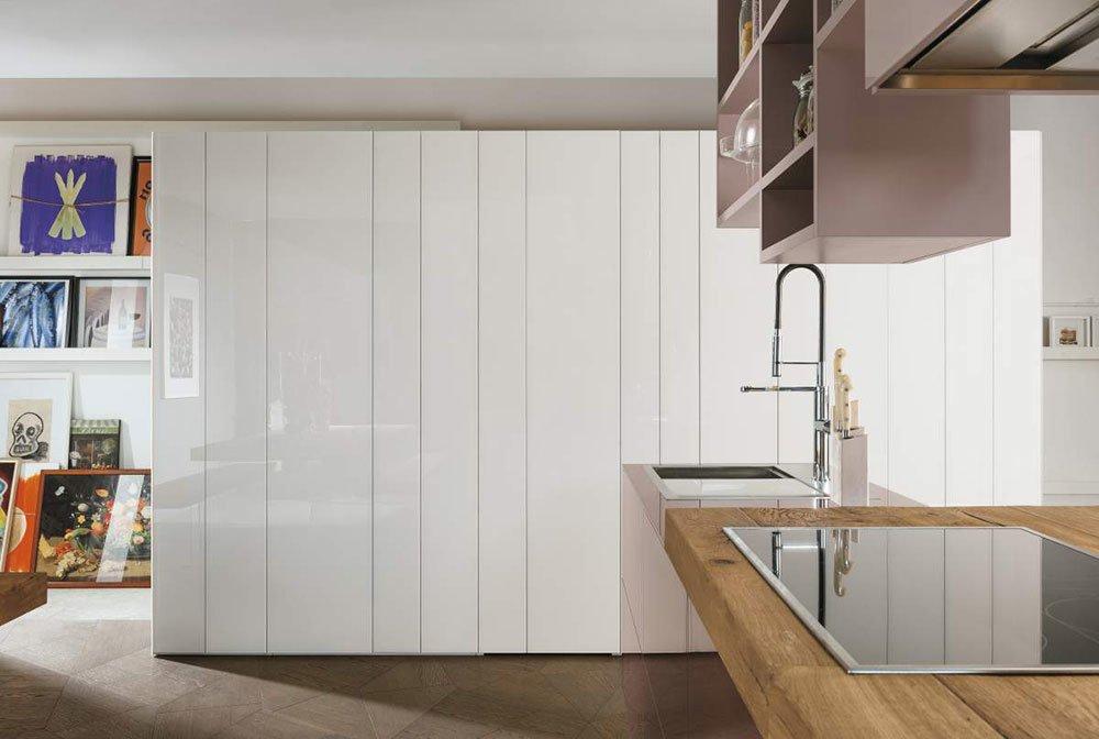 catalogue cuisine n o w kitchen lago designbest. Black Bedroom Furniture Sets. Home Design Ideas