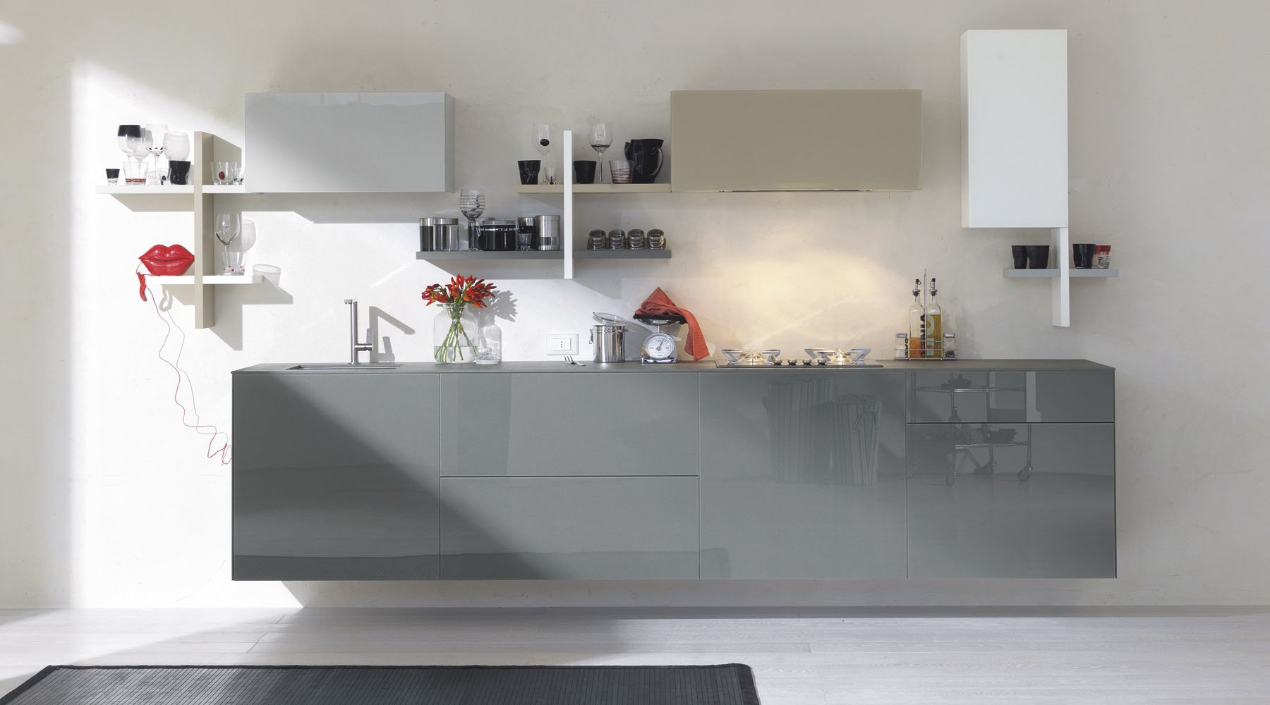 Awesome Cucina Monoblocco Prezzi Images - Brentwoodseasidecabins.com ...