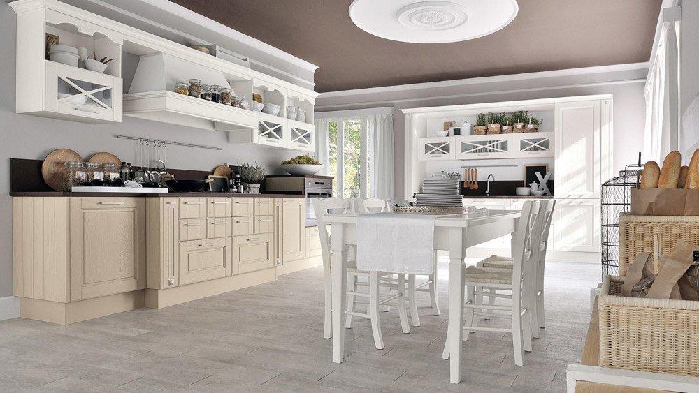 Mobili per cucina cucina agnese a da lube cucine for Immagini per cucina