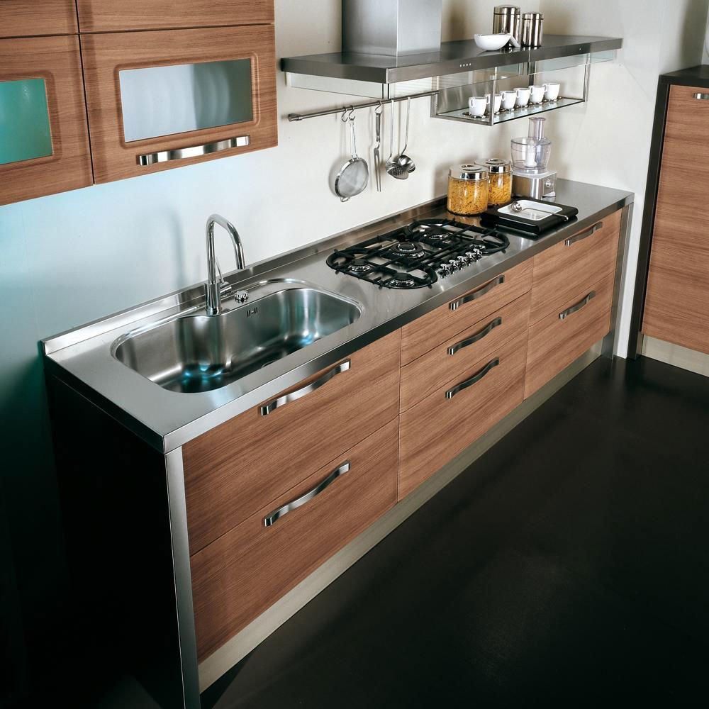 Cucine Lube Genova Corso Perrone : Mobili per cucina doris a da lube cucine