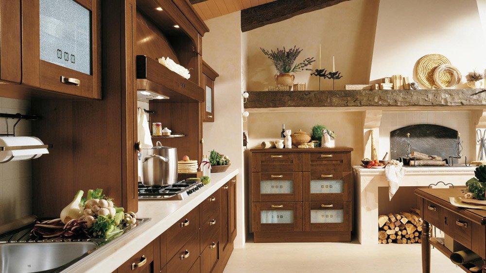 Mobili per cucina: Cucina Erica da Lube Cucine