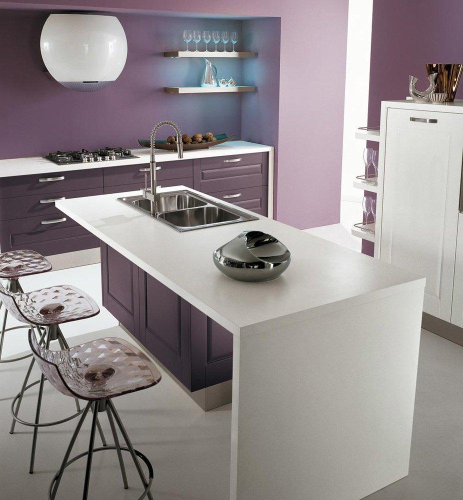 Cucine Lube Genova Corso Perrone : Mobili per cucina leda da lube cucine
