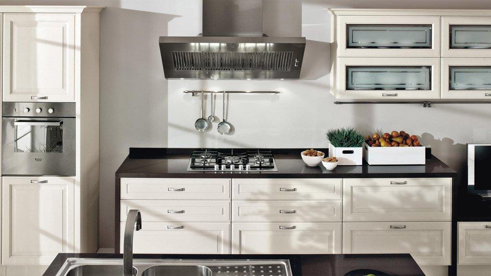 Cucine Lube Genova Corso Perrone : Mobili per cucina silvia da lube cucine