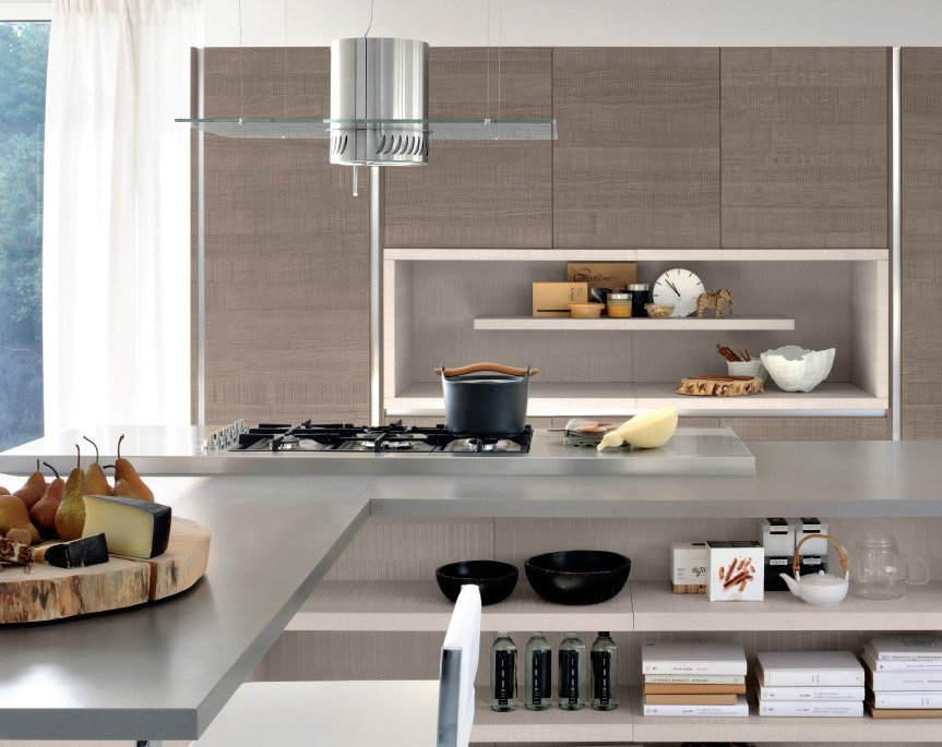 Mobili Per Cucina: Cucina Naturalmente Brava [B] da Lube Cucine
