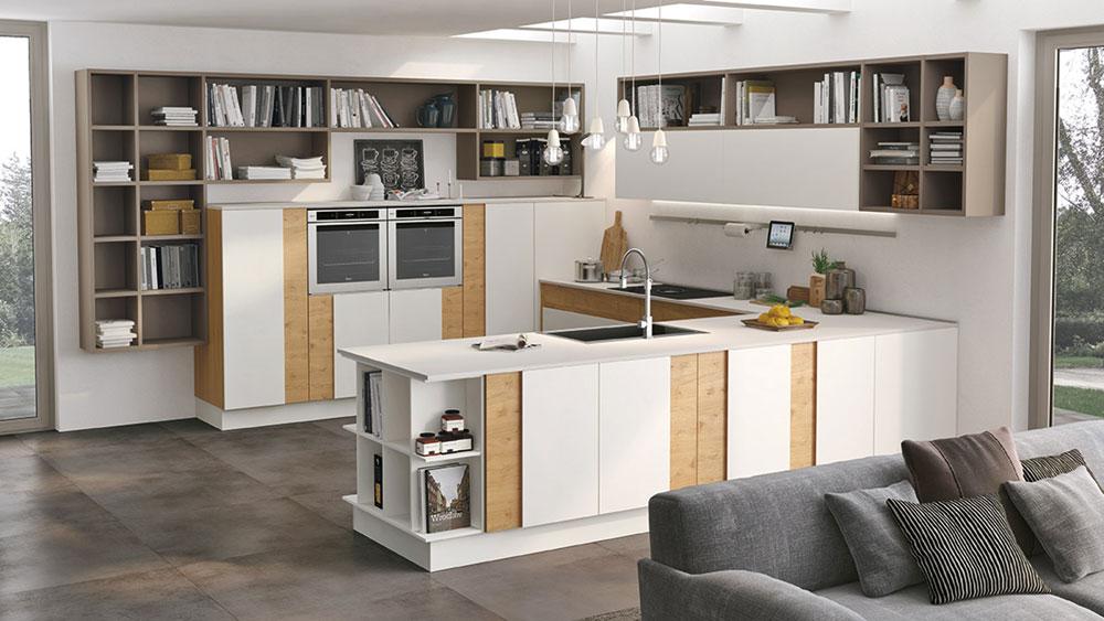 Cucine Lube Genova Corso Perrone : Mobili per cucina creativa da lube cucine