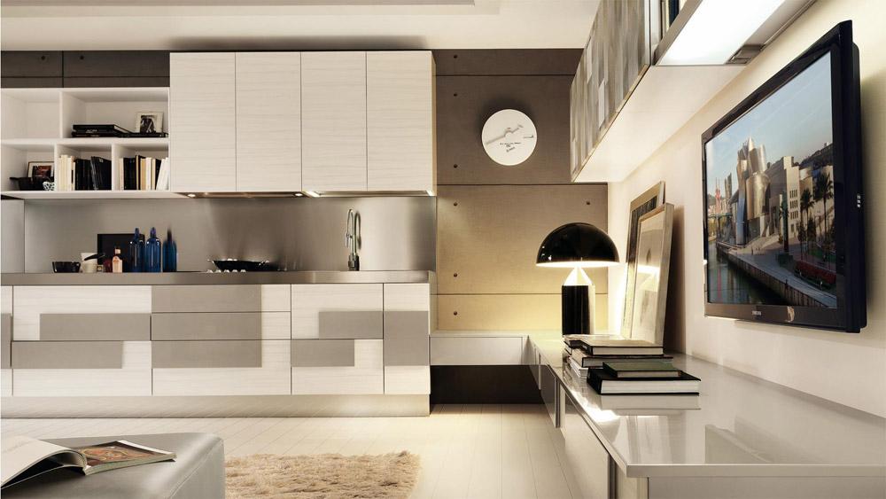 Mobili Per Cucina: Cucina Creativa da Lube Cucine